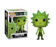 Rick Toxic (Эксклюзив) из сериала Rick and Morty