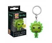 Rick Toxic GitD Keychain (Эксклюзив Box Lunch) из сериала Rick and Morty