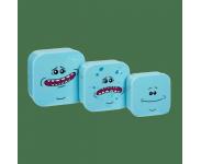 Mr. Meeseeks Storage Set из сериала Rick and Morty