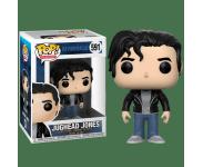 Jughead Jones in jacket (Эксклюзив Hot Topic) из сериала Riverdale 591