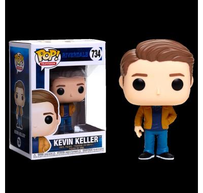 Кевин Келлер (Kevin Keller (Эксклюзив Hot Topic)) из сериала Ривердэйл