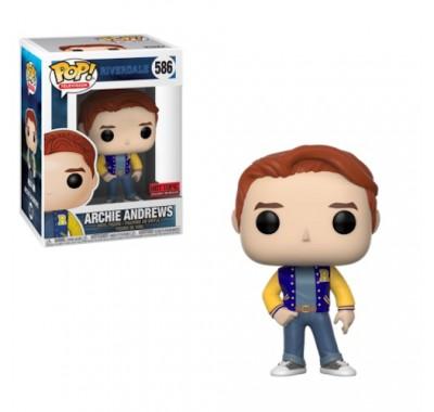 Арчибальд Эндрюс (Archie Andrews (Эксклюзив)) из сериала Ривердэйл