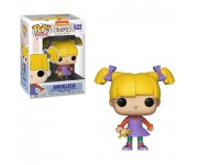 Angelica (preorder TALLKY) из мультика Rugrats Nickelodeon