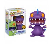 Reptar Purple (Chase) из мультика Rugrats
