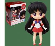 Sailor Mars Figuarts Mini (PREORDER ZS) из мультсериала Sailor Moon