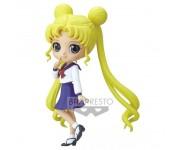Pretty Guardian Sailor Moon Eternal the Movie Q posket-USAGI TSUKINO-(ver.B) из аниме Sailor Moon