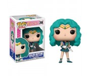 Sailor Neptune из мультика Sailor Moon