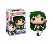 Sailor Pluto из мультика Sailor Moon