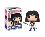 Sailor Saturn из мультика Sailor Moon