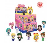 Sailor Moon box mystery minis из мультика Sailor Moon Series 1