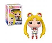 Super Sailor Moon (Эксклюзив) из мультика Sailor Moon