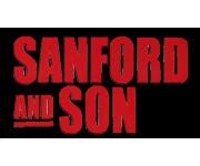 Фигурки Санфорд и сын