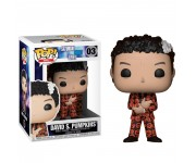 Tom Hanks David S. Pumpkins (preorder TALLKY) из ТВ шоу Saturday Night Live