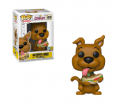 Scooby Doo with Sandwhich 50th Anniversary из мультика Scooby-Doo