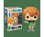 Young Shaggy (PREORDER ROCK) (Эксклюзив Walmart) из мультфильма Scoob! Scooby-Doo