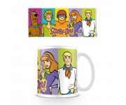 Characters Mug из мультика Scooby-Doo
