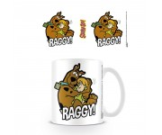 Raggy Mug из мультика Scooby-Doo
