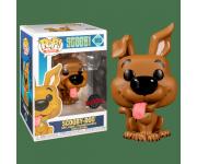Young Scooby-Doo (PREORDER ROCK) (Эксклюзив Walmart) из мультфильма Scoob! Scooby-Doo