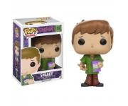Shaggy (Vaulted) из мультика Scooby-Doo