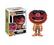 Animal Flocked (Эксклюзив Funko-Shop) из ТВ-Шоу Muppets