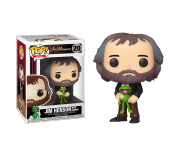 Jim Henson with Kermit (preorder TALLKY) из ТВ-Шоу Muppets