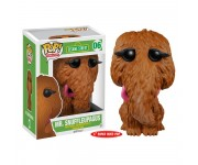 Mr. Snuffleupagus 6-inch (Vaulted) из сериала Sesame Street
