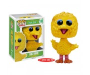 Big Bird 6-inch (Vaulted) из сериала Sesame Street