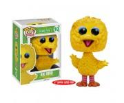 Big Bird 6-inch (Vaulted) из сериала Sesame Street