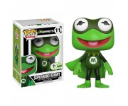 Superhero Kermit (Эксклюзив ECCC 2017) из ТВ-Шоу Muppets