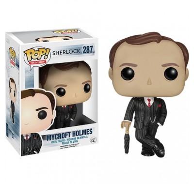 Майкрофт Холмс (Mycroft Holmes (Vaulted)) из сериала Шерлок