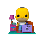 Couch Homer Deluxe (PREORDER ZSS) из мультсериала The Simpsons