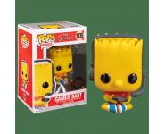 Gamer Bart (Эксклюзив GameStop) из мультсериала The Simpsons