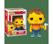 Barney Gumble из мультсериала The Simpsons 901