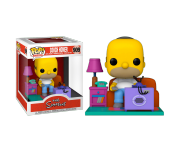 Couch Homer Deluxe из мультсериала The Simpsons 909