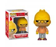 Grampa Simpson из мультсериала The Simpsons