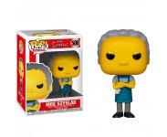 Moe Szyslak из мультсериала The Simpsons
