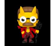 Devil Flanders из мультсериала The Simpsons