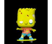 Zombie Bart Simpson из мультсериала The Simpsons