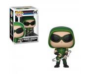 Green Arrow (preorder WALLKY) из сериала Smallville