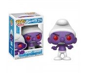 GNAP Purple Smurf из мультика Smurfs