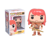 Zorn (preorder TALLKY) из сериала Son of Zorn