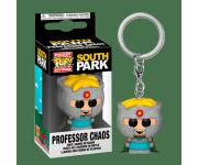 Professor Chaos keychain из сериала South Park