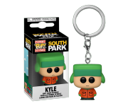 Kyle keychain (Preorder ZS) из сериала South Park