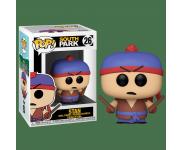 Shadow Hachi Stan (preorder WALLKY) из мультика South Park
