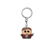 Faith +1 Cartman Keychain (Эксклюзив Hot Topic) из сериала South Park