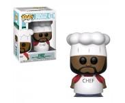 Chef из сериала South Park