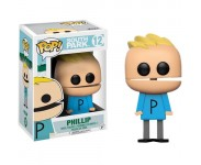 Phillip из мультика South Park