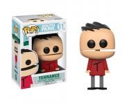Terrance из мультика South Park