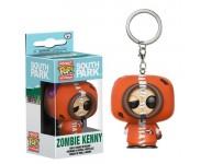 Kenny Zombie Keychain (Sale) из мультика South Park