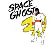 Фигурки Космический призрак